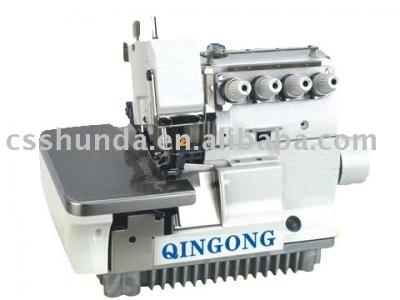 QG700-4 High Speed 4 Thread Overlock Sewing Machine (QG700-4 на высокой скорости 4 Thread Оверлоки Швейные машины)