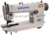 High-speed thick cloth level lockstitch sewing machine (Высокоскоростные толстой тканью уровня закрытый стежок швейные машины)