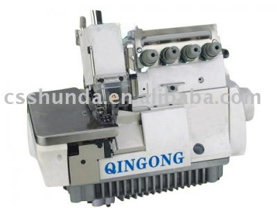 High-Speed 5 Threads Overlock Sewing Machine (High-Speed 5 Themen Overlock Sewing Machine)