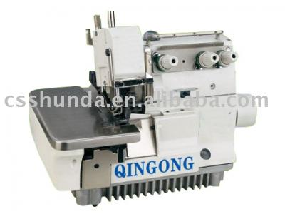 High-Speed 3 Threads Overlock Sewing Machine Series (High-Speed 3 Threads Overlock Sewing Machine Serie)