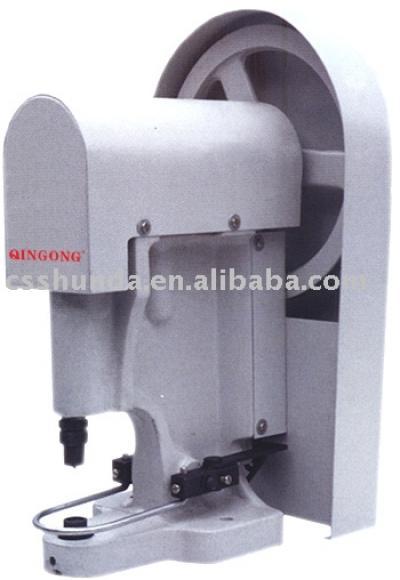 Button-attaching machine (Button-подключения машины)