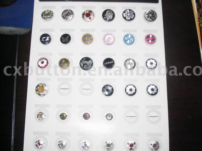 garment button (одежда кнопки)