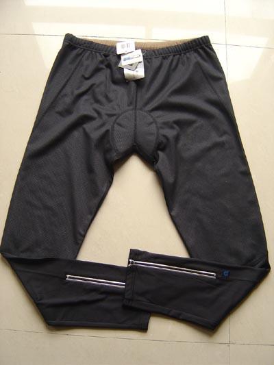 men`s cycling pants (Men `s Radlerhosen)