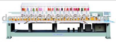 TNPD Series Computerized Embroidery Machine (TNPD серии компьютеризированная вышивальная машина)