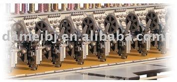 TNB series computerized embroidery machine (ТНБ серия компьютеризированных машинная вышивка)