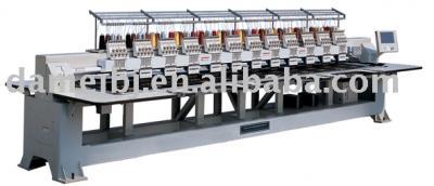 TNB series automatic sequin embroidery machine (ТНБ серия автоматических машинная вышивка блесток)