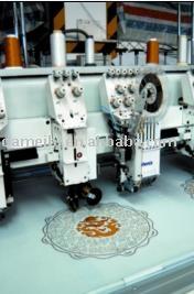 TNPD series computerized cording embroidery machine (TNPD серия компьютеризированных машинная вышивка шнур)