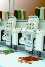 TNMJ series computer chenille embroidery machine (TNMJ компьютера серии синель вышивальная машина)