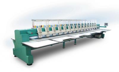 TNBK series high speed embroidery machine (TNBK серия высокой скорости машинная вышивка)