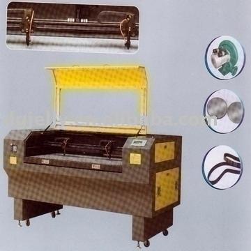 Lase Cutting Machine (Lase Schneidemaschine)
