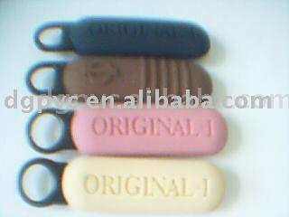 soft pvc zipper head,pvc zipper top (мягкий ПВХ головой молнии, ПВХ Top молния)