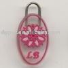 Transparent zipper top,pvc zipper puller (Прозрачные замки-молнии сверху, ПВХ съемник молния)