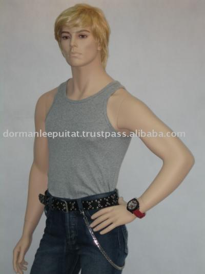 Male Mannequins, Mannequins, (Мужские манекены, Манекены,)