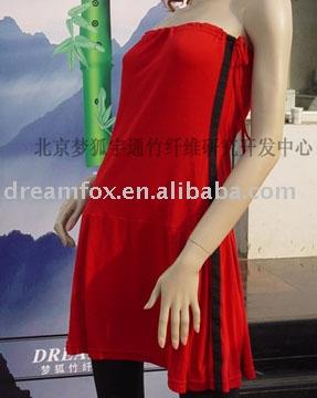 bamboo dress (Bamboo платье)