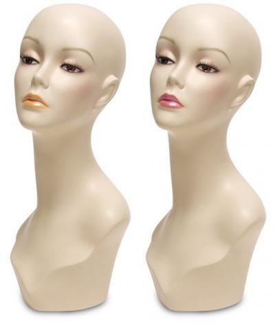 Лицо для манекена своими руками
