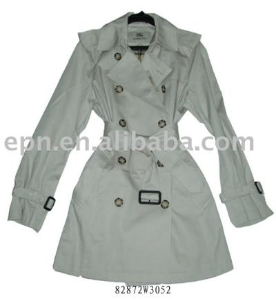 82872W3052 fashion overcoat (82872W3052 пальто мода)