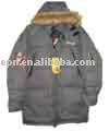 genuine brand winter coat for men (подлинный зимнее пальто бренда для мужчин)