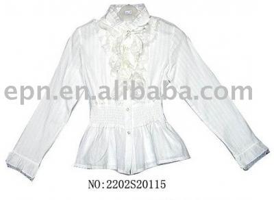 Authentic Blouses For Women (Аутентичный Блузки для женщин)