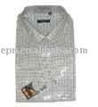 Men`s Authentic Dress Shirt (MEN `S Аутентичный рубашка)