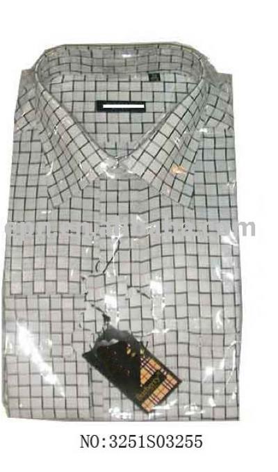 Men`s Authentic Shirt (MEN `S Аутентичный Рубашка)