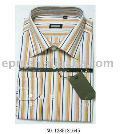 Men`s Authentic Shirt, (MEN `S Аутентичный Shirt,)