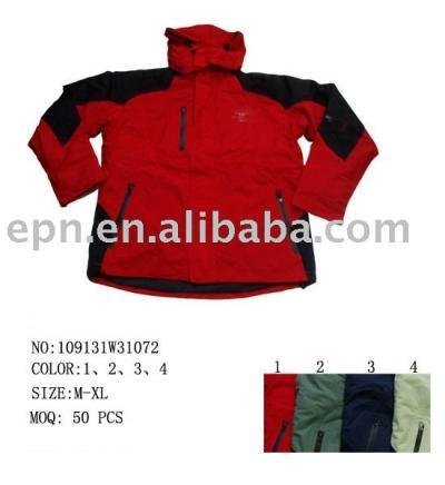 Men`s Leisure Ski Clothes (MEN `S Досуг Лыжная одежда)