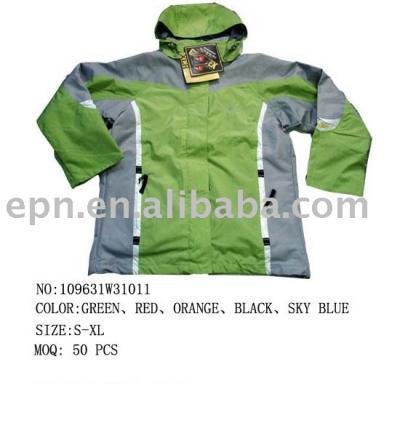 Men`s Authentic Popular Ski Suit, Ski Garment (MEN `S Аутентичный популярном горнолыжном костюме, Лыжная одежда)