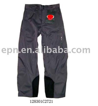 Ski Wear, Ski Garment, Ski Pant (Лыжная одежда, одежда лыжи, Лыжная Pant)
