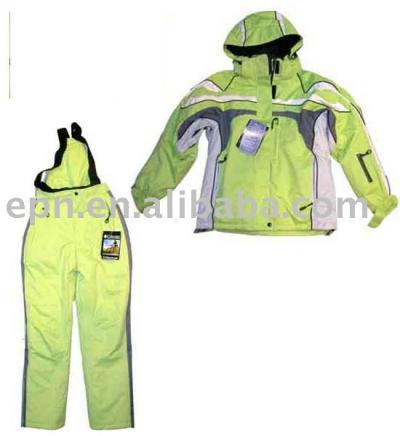 sell authentic ladies` brand ski suits (Продаем подлинным Дамские костюмы марок Ski)