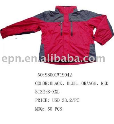 Branded Men`s Ski Clothes (Фирменная MEN `S Лыжная одежда)