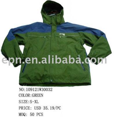 Genuine Brand Men`s Ski Clothes (Подлинное Марка MEN `S Лыжная одежда)
