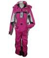 Ladies` ski clothes (Дамские лыжная одежда)