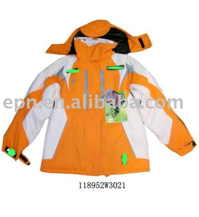 Ladies` Famous Brand Ski Clothes (Дамские известного бренда Лыжная одежда)