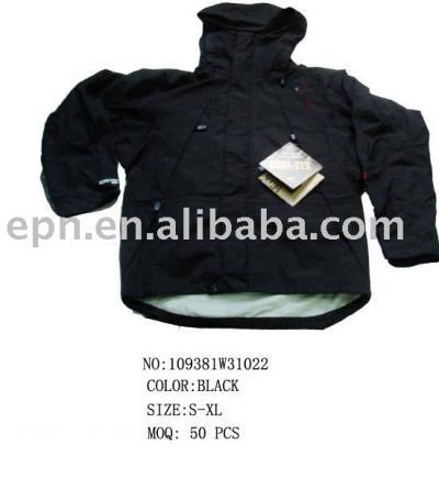 Men`s Branded Authentic Ski Clothes (MEN `S Фирменная Аутентичный Лыжная одежда)
