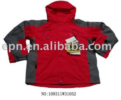 Men`s Authentic Branded Ski Clothes (MEN `S Аутентичный Фирменная одежда лыжи)