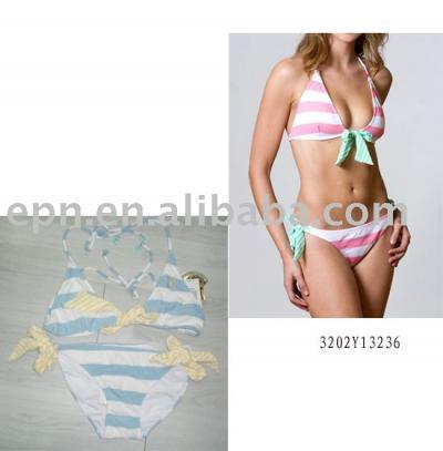 Authentic Fresh Women`s Beach Wear (Аутентичный свежие Женская Пляжная одежда)