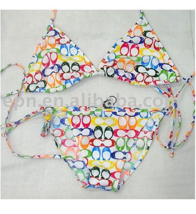 Authentic Branded Romantic Swimwear (Аутентичный Фирменная Романтические Купальники)