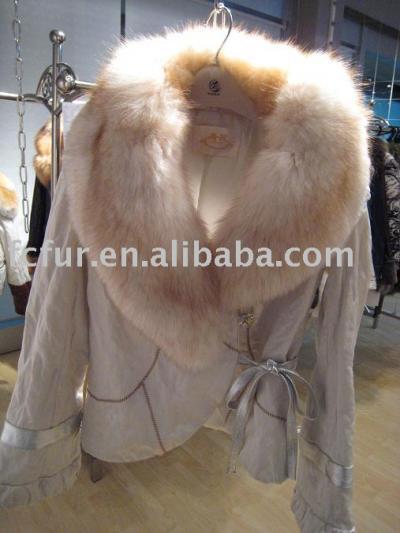 Женская Мода - nike женские пуховые.