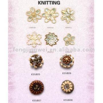 Knittings (Вязаные).  Knitted Accessories (Трикотажные аксессуары)