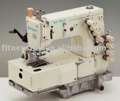 Multi Needle Sewing Machine (Multi Needle Sewing Machine)