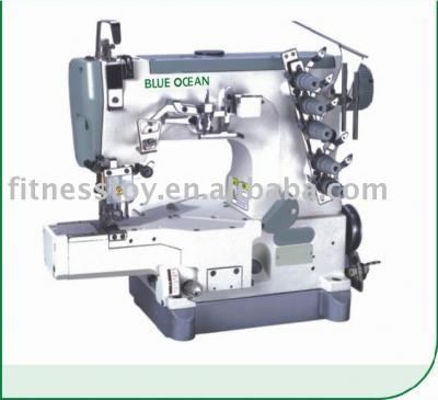 High speed Cylinder bed Interlock sewing machine (Высокая скорость цилиндра кровать Interlock швейные машины)