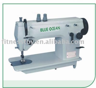 Zig-Zag sewing machine (Zig-Zag machine à coudre)