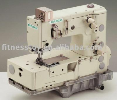 Picotting sewing machine