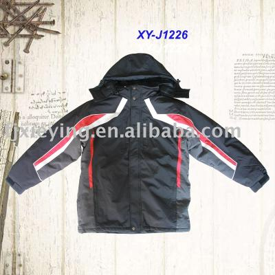 Skiing jacket (Лыжи куртка)