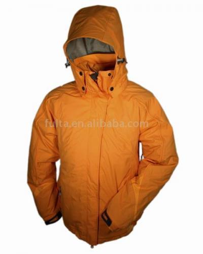 Men Outdoor Wear (Открытый мужчин Wear)
