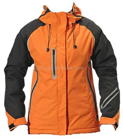 Ladies` Ski Jacket (Дамские Ski J ket)