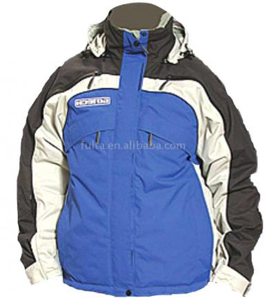 Men`s Ski Jacket (MEN `S Ski J ket)