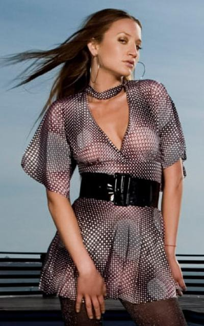 Minik Trendy Elbiseler(2)