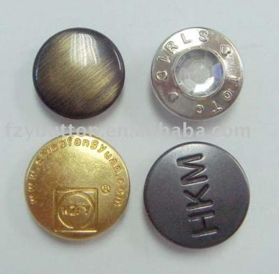 Snap Button Cap (Snap Cap кнопки)