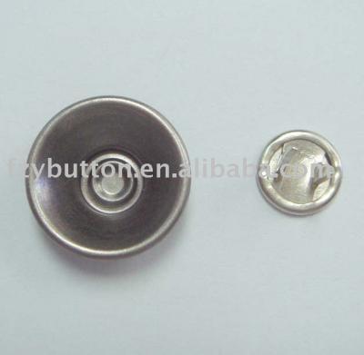 Pan Style Jeans Button (Пан Стиль джинсы кнопки)